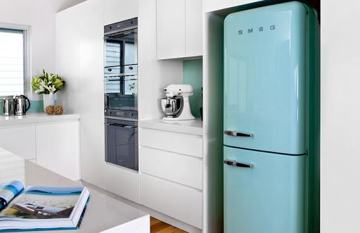 Холодильники – высокоэффективная и качественная кухонная техника