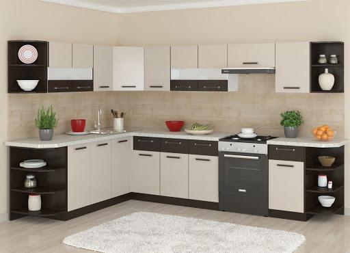 Ремонт в доме: как выбрать мебель для кухни?