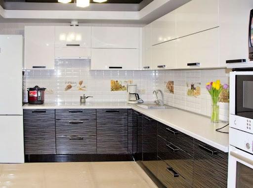 Воплотите в жизнь мечту о комфортабельной, модной кухне!