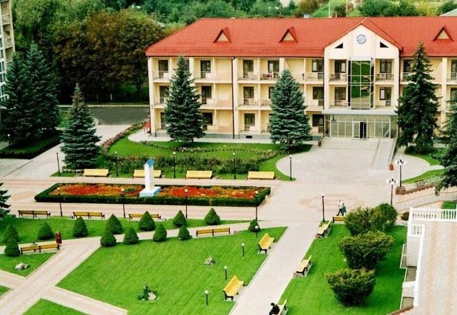 Город-курорт Хмельник – комфортный отдых и эффективное оздоровление организма по приятной цене