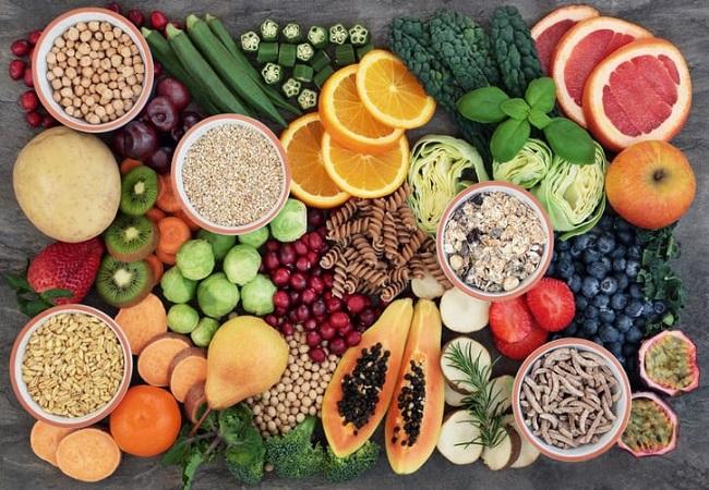 Косметика, БАДы и здоровое питание