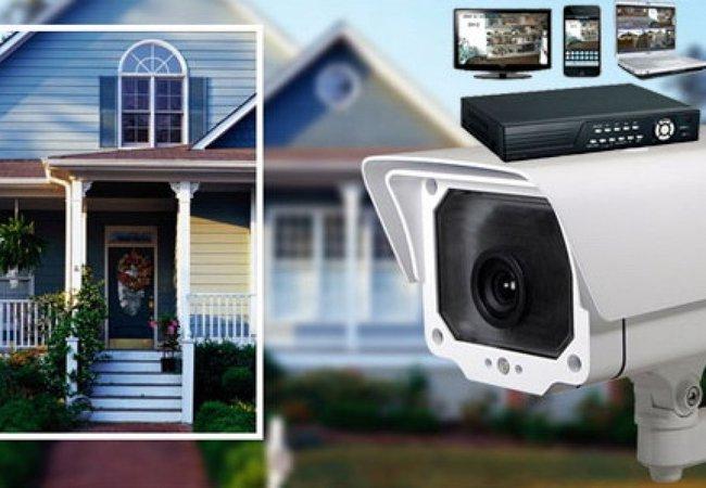 Современные системы охраны дома. Как защитить себя и свое имущество?