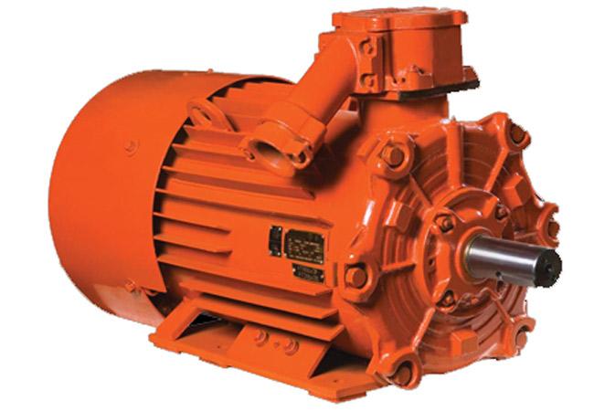 Популярное промышленное оборудование: трехфазные асинхронные электродвигатели