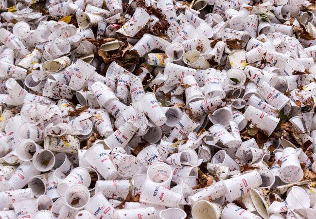 Утилизация отходов в Москве и Московской области