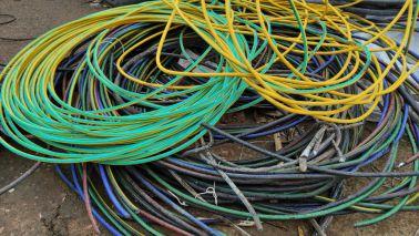 Сдать кабель, приём кабеля в Москве