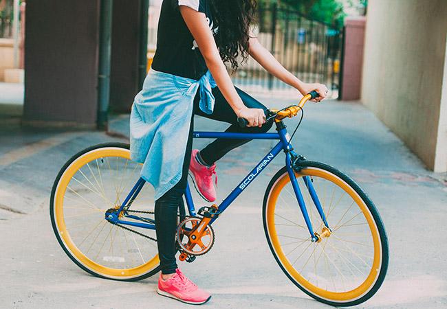 Все ли знают как правильно купить велосипед, а также о каких велосипедах Вы еще не слышали?