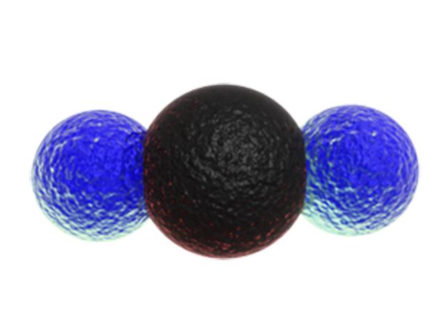 Молекула углекислого газа – СО2